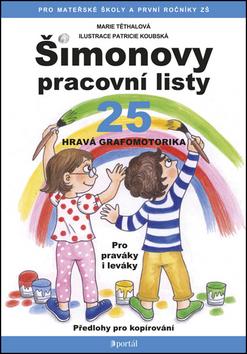 Simonovy Pracovni Listy 25 Leamos